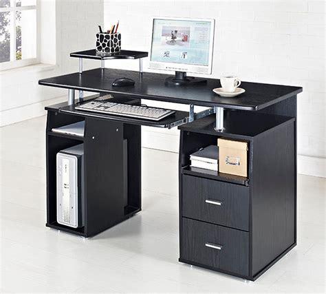 cheap black computer desks black cheap small computer desk 28 images black cheap