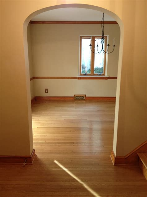 paint colors with wood trim married to picking the paint color for
