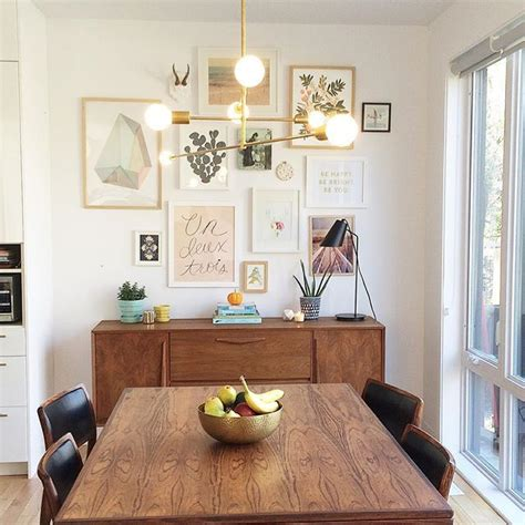 wall for dining room best 25 dining room ideas on dining room
