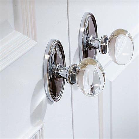 glass closet door knobs best 25 glass door knobs ideas on door knobs
