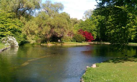 Englischer Garten München Joggen by Running Routes Munich Town Englischer Garten Isar