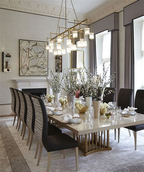 rectangular chandelier dining room best 25 rectangular chandelier ideas on