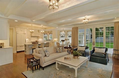 Houzz Home Design Kitchen are these 10 foot ceilings in the living room thanks