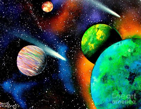 spray paint universe planets spray paint page 4 pics about space