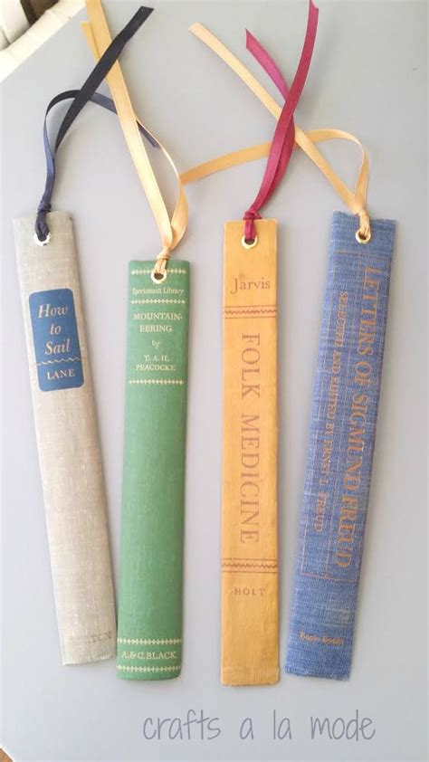 craft book for best 25 bookmarks ideas on book marks paper