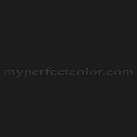 behr paint colors black behr ecc 10 2 jet black match paint colors myperfectcolor