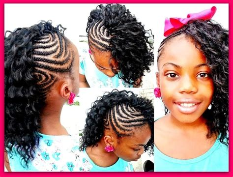 braids and for mohawk braids for braiding hairstyle pictures