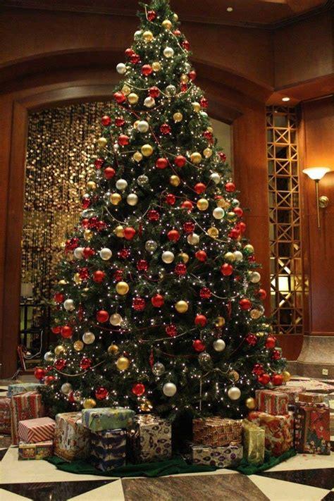 easy decorating ideas 40 easy tree decorating ideas