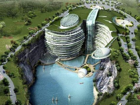 underground hotel underground hotel in china e2h entertainment