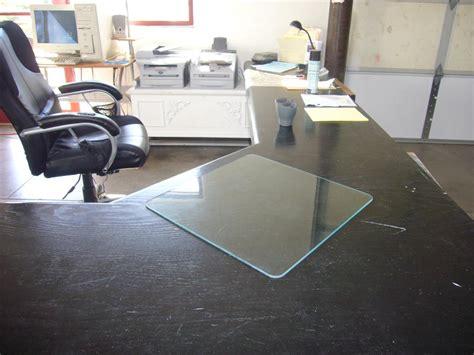small desk blotter leather desk protector pad