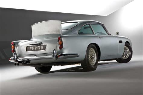 007 Aston Martin Db5 by Aston Martin Db5