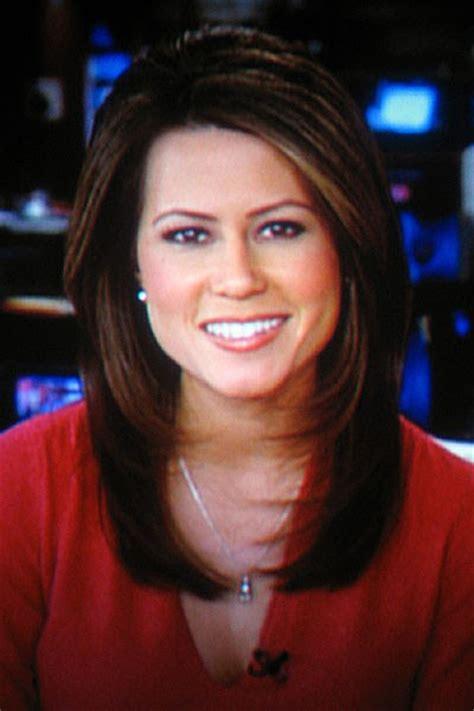 cnn haircuts asian chicks betty nugyen is a great anchor at cnn