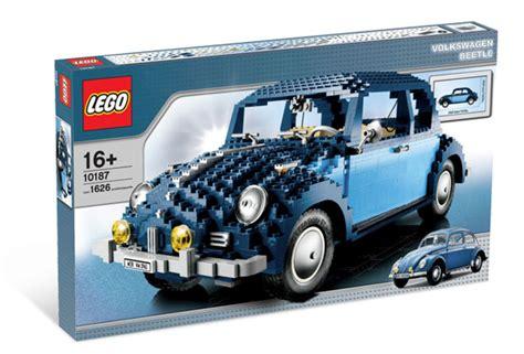 Lego Volkswagen Beetle by Lego 10187 Vw Beetle Brickshop B V Lego En
