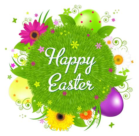 Free Happy Easter Clip happy easter images clip 9to5animations