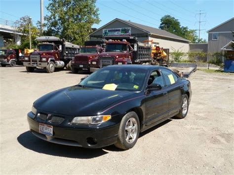 pontiac grand prix sedan for sale in cleveland oh 5miles buy and sell find used 2002 pontiac grand prix gt sedan 4 door 3 8l in cleveland ohio united states for us