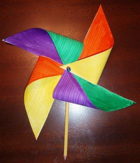 windmill craft for pentecost windmill craft