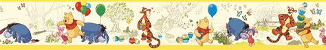 york wallpaper winnie the pooh yellow disney pooh toile