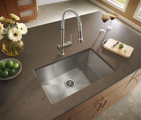 kitchen sink images a contemporary twist