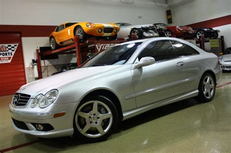 2005 Mercedes Clk500 by 2005 Mercedes Clk500 Clk500 Stock M4084 For Sale