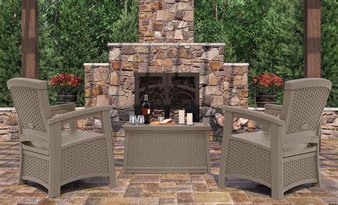 suncast patio furniture suncast outdoor patio furniture 28 images outdoor