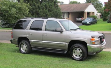 how can i learn about cars 2001 gmc sierra 1500 lane departure warning purchase used 2001 gmc yukon slt in fairless hills pennsylvania united states for us 5 200 00