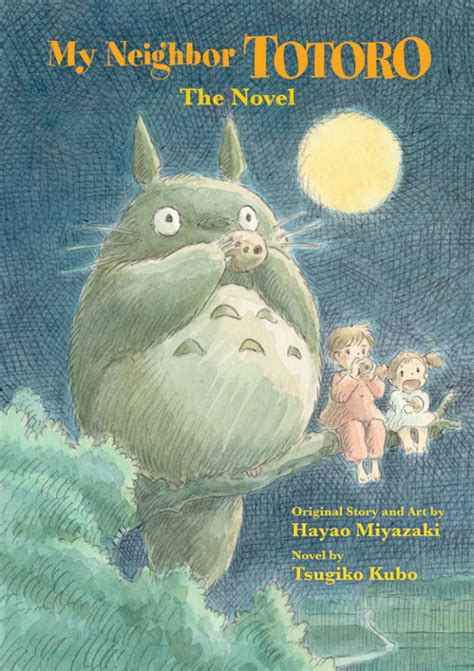 my totoro picture book totoro celebrates 25 years with new books ign