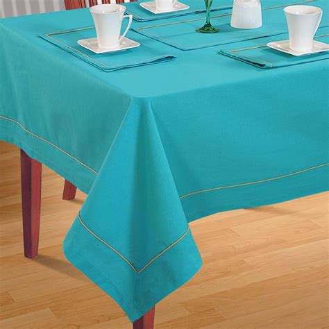 tablecloths and napkins uk 4 seater dinner table linen kitchen dining