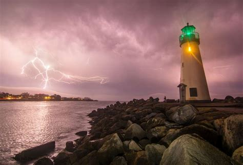 paint nite bay lightning strikes dazzle bay area sfgate