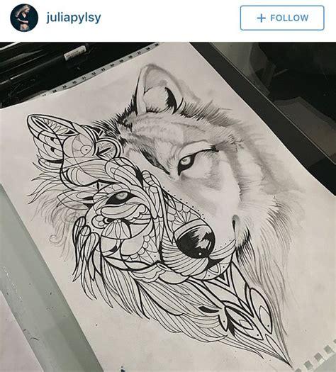 lobo pinteres