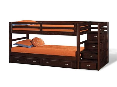 bunk bed canada bunk bed with staircase canada home design ideas
