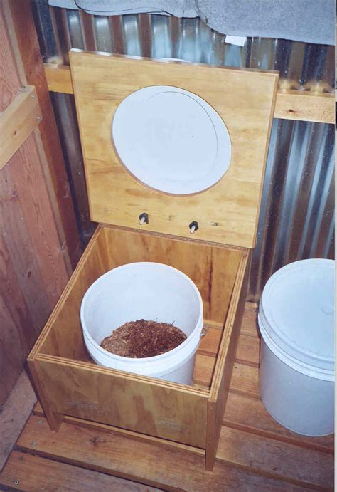 Joseph Composting Toilet by Composting Toilets
