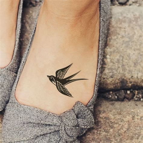 27 small and cute foot tattoo ideas for women styleoholic
