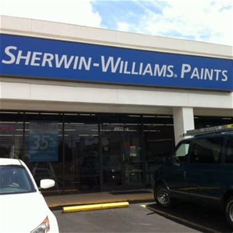 Sherwin Williams Paint Store Paint Stores Starmount
