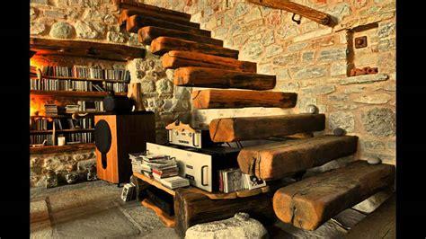 home decor stones house in mount pelion by dimitris philippitzis