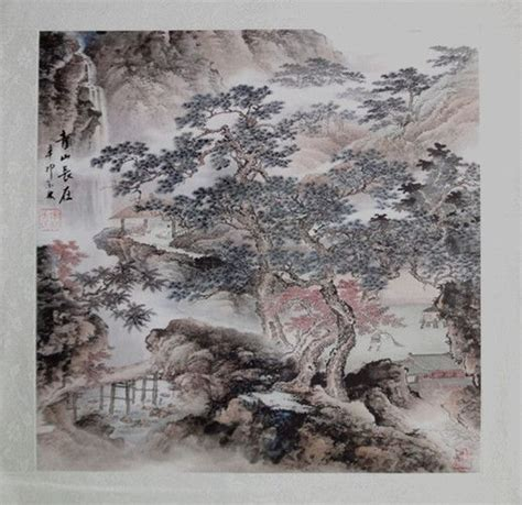 chino painting in china 17 best images about traditional watercolor