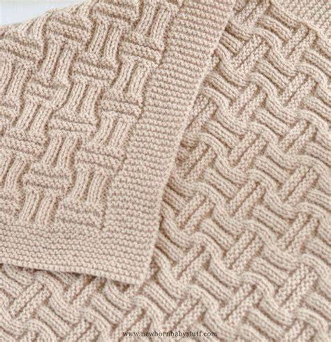basket weave knit pattern baby knitting patterns knitting pattern easy