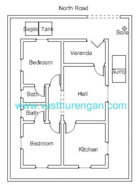 vastu plans for house 30x40 west facing site vastu plan studio design