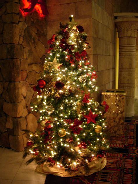 weihnachtsbaum dekoration tree pics 01