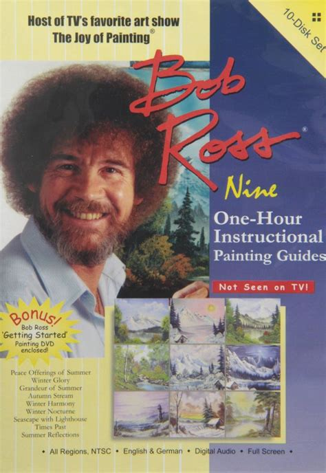 bob ross painting tv show 65 best images about bob ross tutorials on