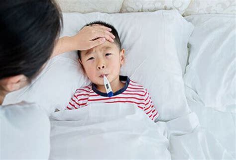 for sick children home remedies for the flu or a cold