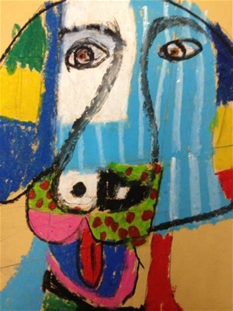 picasso paintings of dogs artrageousafternoon picasso dogs picasso projects
