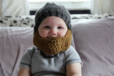 knitted baby beard 10 most wanted beanie babies newhairstylesformen2014