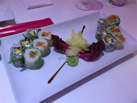 edamame photo de planet sushi restaurant marseille