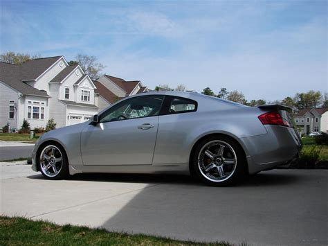 03 G35 Coupe by F S 03 G35 Coupe 18 G35driver