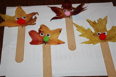 kid fall craft ideas fall projects for the chirping