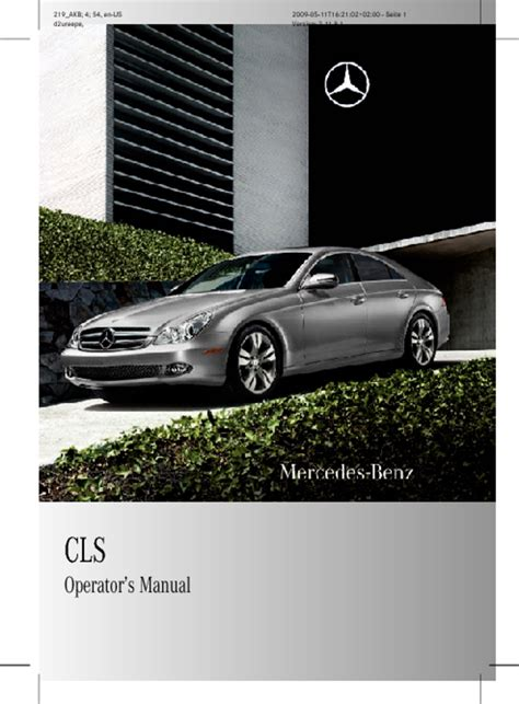 service manual 2009 mercedes benz cls class workshop manuals free pdf download service service manual download car manuals 2010 mercedes benz cls class electronic toll collection