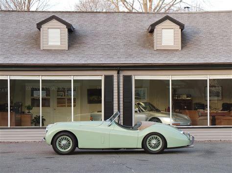 xk120 paint colors 1953 jaguar xk120 ots copley motorcars