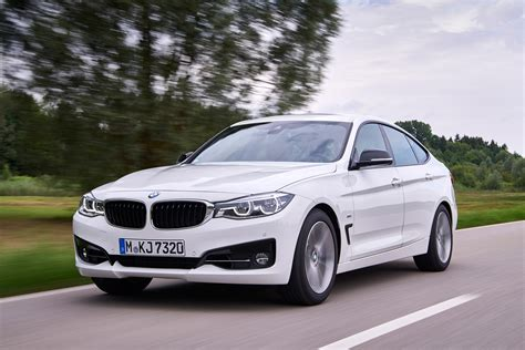 Bmw 3 Gt by Bmw 340i Gt 2016 Facelift Review Auto Express