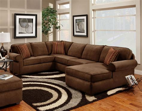 beautiful couches brown comfy decosee