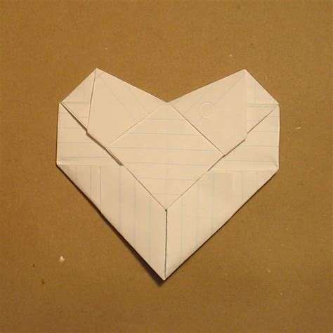 origami note note fold fullsize origami perfectnow